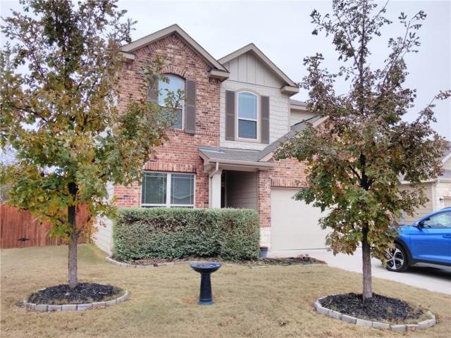 308 Chickadee Ln, Leander, TX 78641 (#4198706) :: The Gregory Group