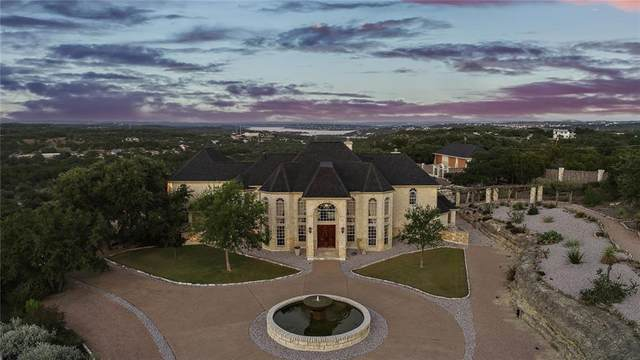 4009 R O Dr, Spicewood, TX 78669 (#4199065) :: The Perry Henderson Group at Berkshire Hathaway Texas Realty