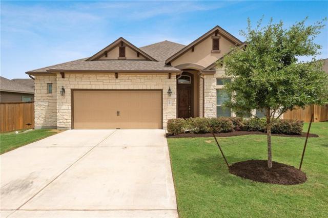 3355 Hidalgo Loop, Round Rock, TX 78665 (#4199317) :: Papasan Real Estate Team @ Keller Williams Realty