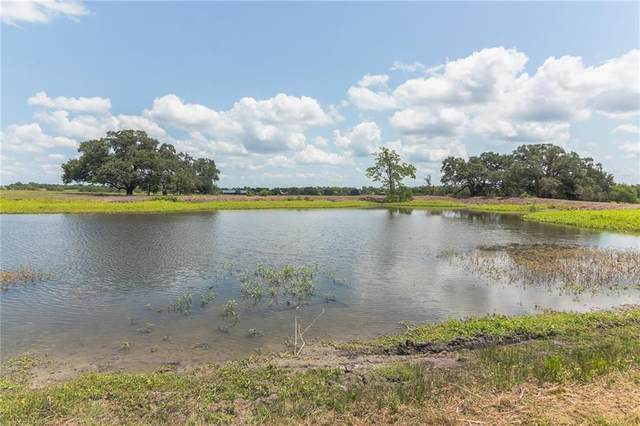 TBD E Highway 90 @ Ave B, Schulenburg, TX 78956 (#4199362) :: Azuri Group | All City Real Estate