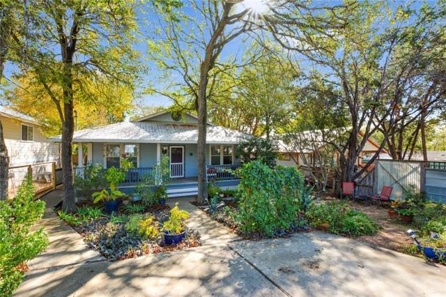 1121 Delano St, Austin, TX 78721 (#4199549) :: The Perry Henderson Group at Berkshire Hathaway Texas Realty