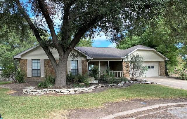 104 Milam Cir, Cameron, TX 76520 (#4199949) :: Realty Executives - Town & Country