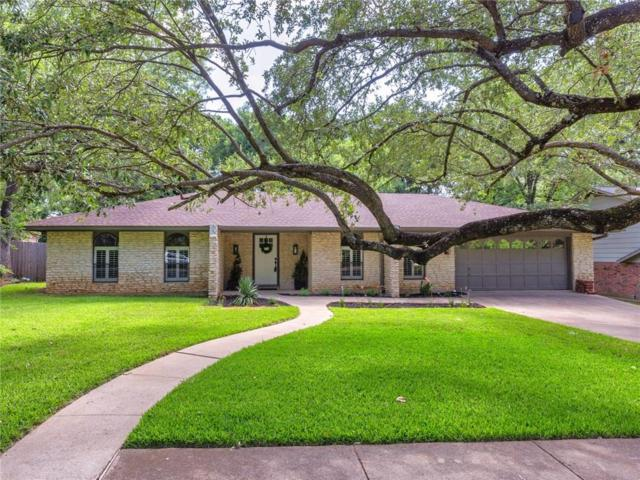 13305 Broadmeade Ave, Austin, TX 78729 (#4200722) :: The Heyl Group at Keller Williams