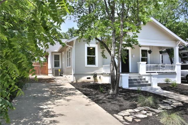 814 Theresa Ave, Austin, TX 78703 (#4201230) :: RE/MAX Capital City