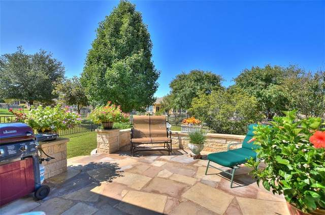 118 Prairie Creek Trl, Georgetown, TX 78633 (#4202036) :: Papasan Real Estate Team @ Keller Williams Realty