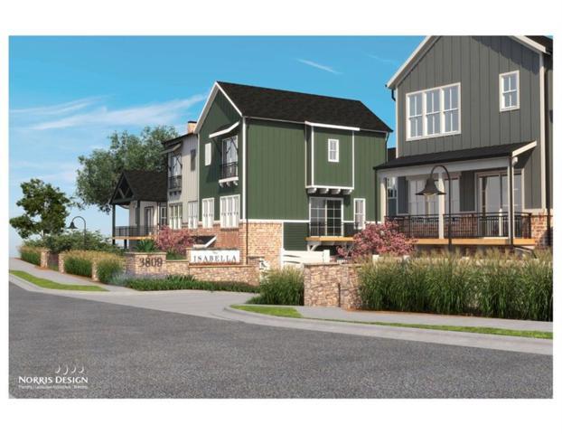3809 Valley View Rd #1, Austin, TX 78704 (#4202101) :: Watters International