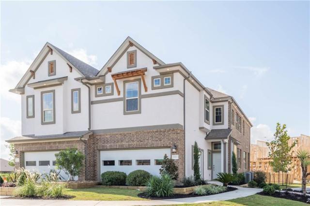 18105 Pomelo Ln A, Pflugerville, TX 78660 (#4202636) :: Ben Kinney Real Estate Team