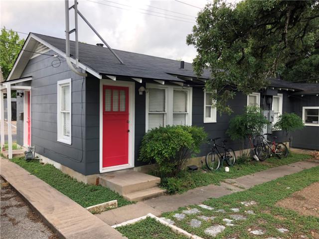 207 W 39th B, Austin, TX 78751 (#4204743) :: Zina & Co. Real Estate