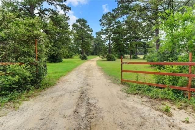2642 Highway 290 E, Mcdade, TX 78650 (#4205170) :: Watters International