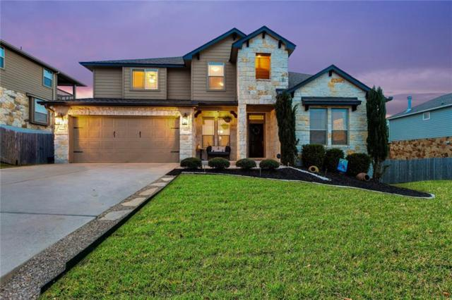 18007 Linkhill Dr, Dripping Springs, TX 78620 (#4205318) :: The Heyl Group at Keller Williams