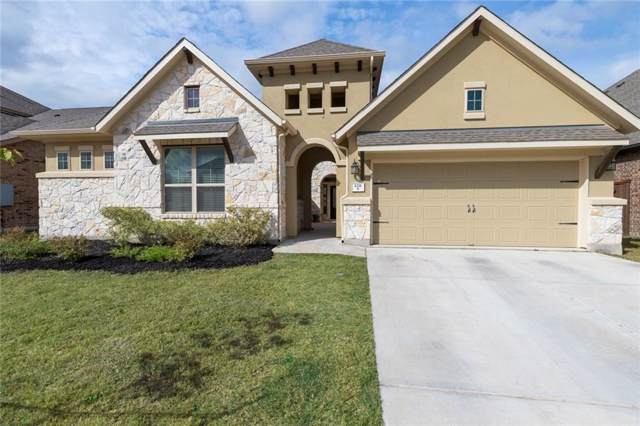 128 Mindy Way, Liberty Hill, TX 78642 (#4206116) :: The Perry Henderson Group at Berkshire Hathaway Texas Realty