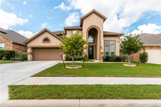 2609 Shumard Bluff Dr, Leander, TX 78641 (#4206488) :: The ZinaSells Group