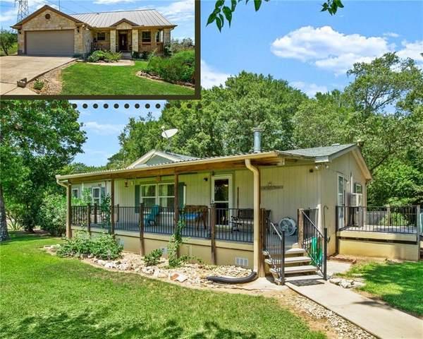 142 Raccoon Rd A, Elgin, TX 78621 (MLS #4206720) :: Vista Real Estate