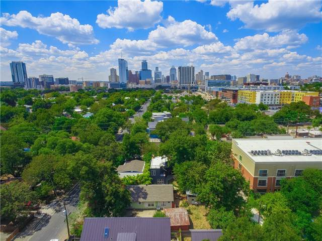 1402 E 3rd St, Austin, TX 78702 (#4207166) :: The Gregory Group