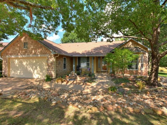 104 Honeysuckle Cv, Georgetown, TX 78633 (#4207633) :: Magnolia Realty