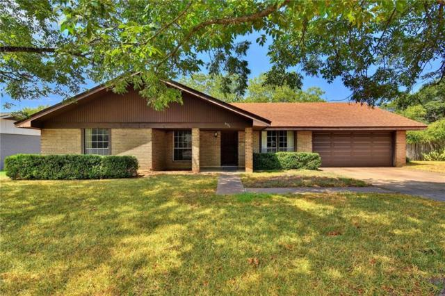 4904 Canyonwood Dr, Austin, TX 78735 (#4207970) :: RE/MAX Capital City