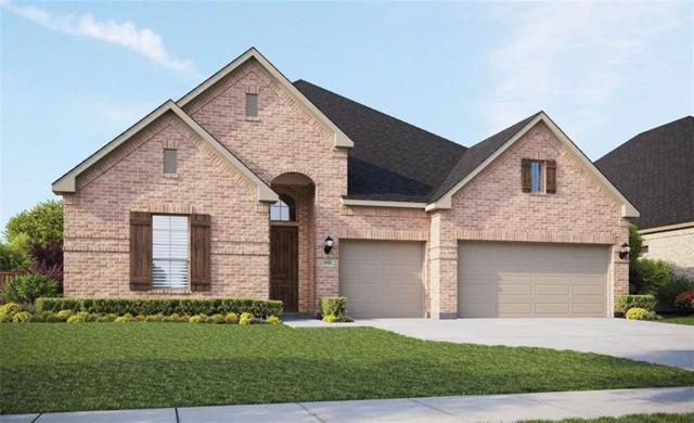 716 Sunny Brook Dr, Leander, TX 78641 (#4209115) :: Realty Executives - Town & Country