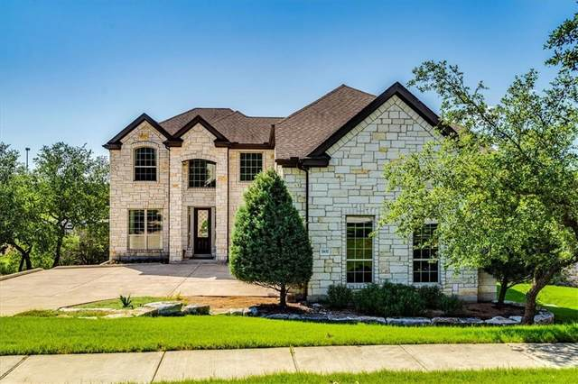 Austin, TX 78736 :: The Perry Henderson Group at Berkshire Hathaway Texas Realty