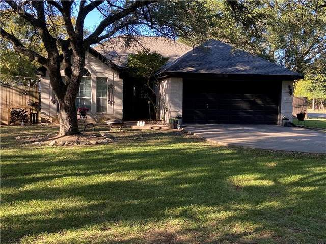 801 Hall St, Cedar Park, TX 78613 (#4209684) :: Green City Realty