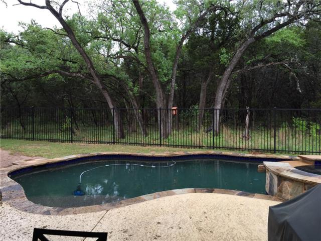 10508 Cannon Mark Way, Austin, TX 78717 (#4209697) :: 12 Points Group