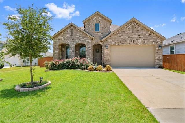 11401 American Mustang Loop, Manor, TX 78653 (#4210590) :: RE/MAX IDEAL REALTY