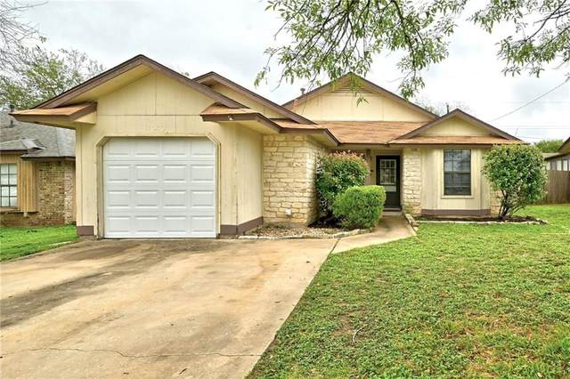 1019 Cresswell Dr, Pflugerville, TX 78660 (#4210826) :: Lancashire Group at Keller Williams Realty