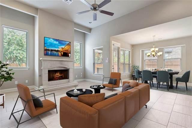 2912 Fresh Spring Rd, Pflugerville, TX 78660 (#4211415) :: Papasan Real Estate Team @ Keller Williams Realty