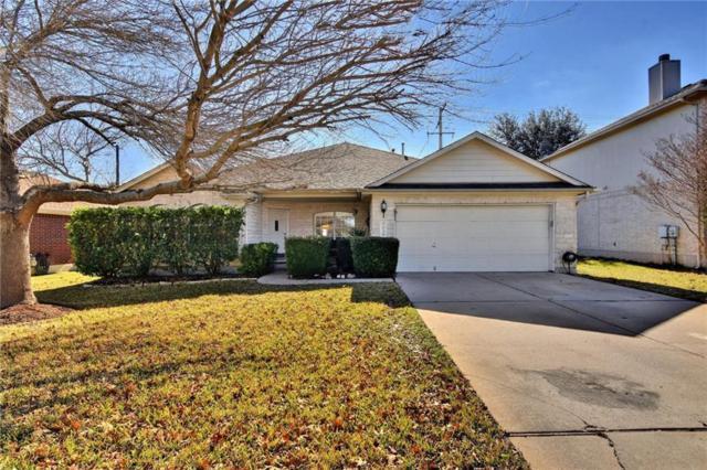 2039 Bent Tree Loop, Round Rock, TX 78681 (#4211726) :: Watters International