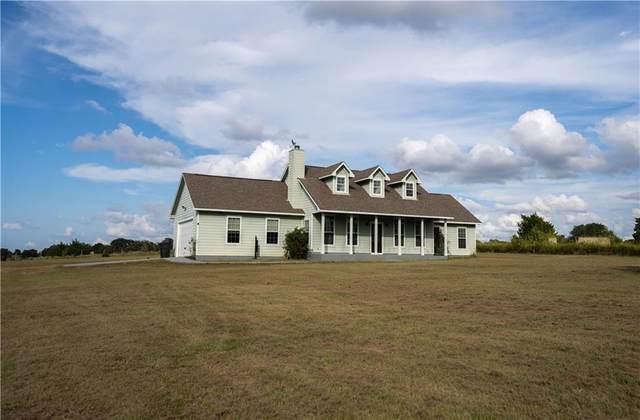 120 Rosanky Cattle Company Rd, Smithville, TX 78957 (#4211845) :: Papasan Real Estate Team @ Keller Williams Realty