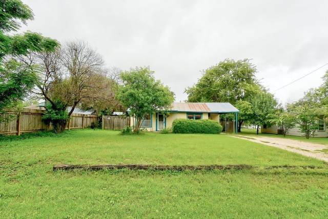 505 Lbj Dr, Johnson City, TX 78636 (#4212057) :: The Perry Henderson Group at Berkshire Hathaway Texas Realty
