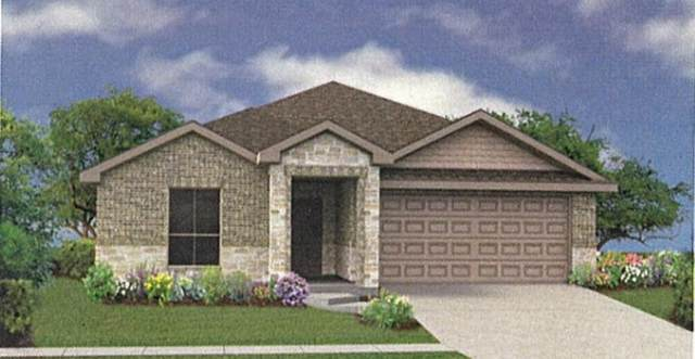 108 Uncle Billy Way, Jarrell, TX 76537 (#4212759) :: The Perry Henderson Group at Berkshire Hathaway Texas Realty