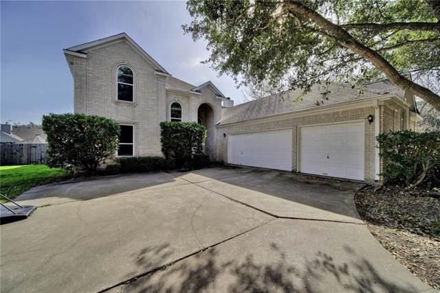 602 Princeton Dr, Pflugerville, TX 78660 (#4212782) :: 10X Agent Real Estate Team