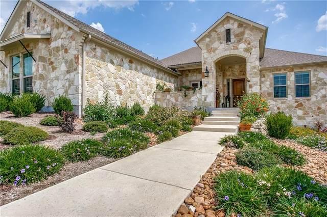 118 El Cielo, Boerne, TX 78006 (#4214039) :: Papasan Real Estate Team @ Keller Williams Realty