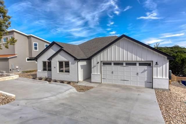 3003 Hancock Ave, Lago Vista, TX 78645 (#4214130) :: Watters International