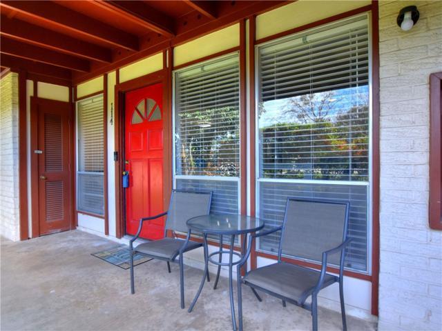 5601 Woodrow Ave 3-114, Austin, TX 78756 (#4214219) :: Watters International