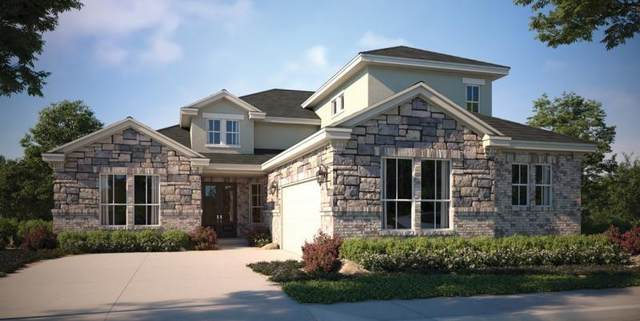 3421 Twinspur St, Leander, TX 78641 (#4214685) :: The Summers Group