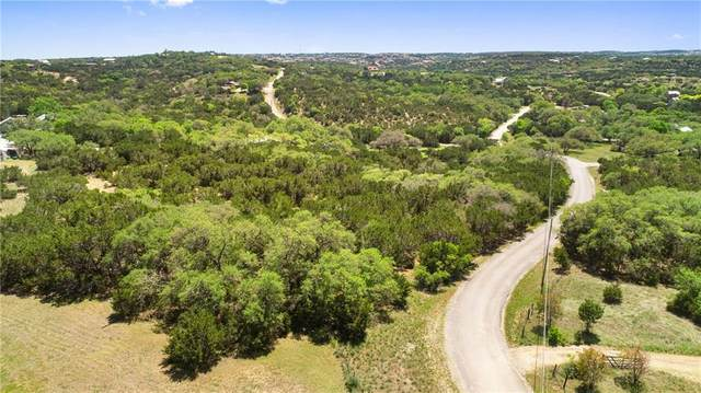 14210 Lot 52 Trail Driver St, Austin, TX 78737 (#4214821) :: The Perry Henderson Group at Berkshire Hathaway Texas Realty