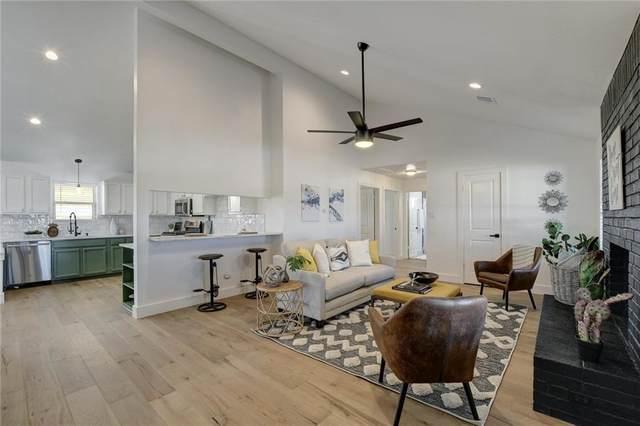 175 Bobs Trl, Bastrop, TX 78602 (#4214867) :: Azuri Group | All City Real Estate