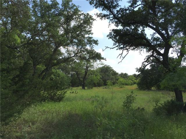 Lot 3, Block C Vista View Trl, Spicewood, TX 78669 (#4215197) :: The Heyl Group at Keller Williams