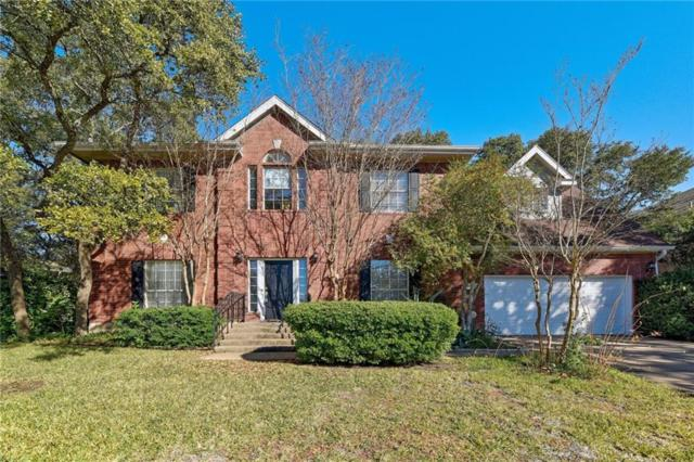 10612 Marbury Ct, Austin, TX 78726 (#4215568) :: Papasan Real Estate Team @ Keller Williams Realty