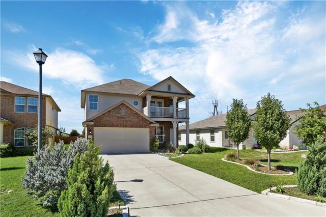 224 Lignite Dr, Jarrell, TX 76537 (#4216351) :: Papasan Real Estate Team @ Keller Williams Realty
