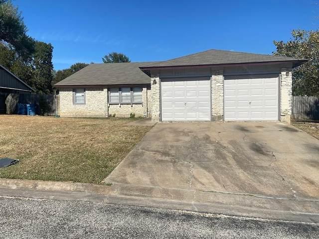 838 N Monroe St, La Grange, TX 78945 (#4217639) :: Papasan Real Estate Team @ Keller Williams Realty