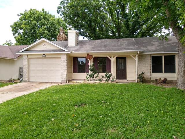 1901 Laurel Path, Round Rock, TX 78664 (#4217856) :: RE/MAX IDEAL REALTY