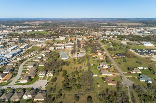 Lot 37 Claremont Pkwy, Marble Falls, TX 78654 (#4218419) :: 12 Points Group