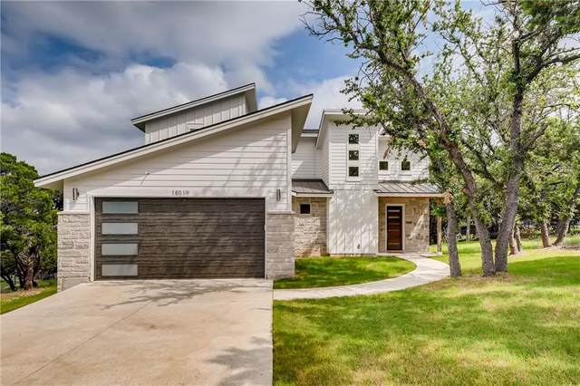 18519 Staghorn Dr, Point Venture, TX 78645 (#4219028) :: Lancashire Group at Keller Williams Realty