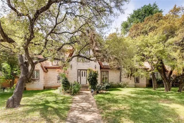 3229 Park Hills Dr, Rollingwood, TX 78746 (#4219054) :: Papasan Real Estate Team @ Keller Williams Realty