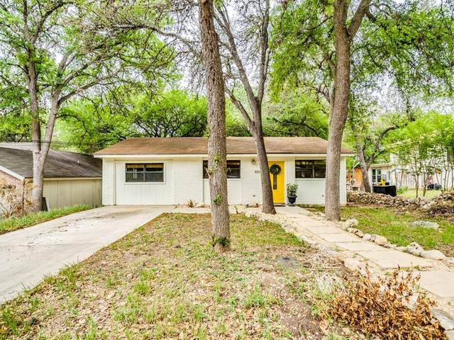 1004 Marlton St, San Marcos, TX 78666 (#4219667) :: Azuri Group | All City Real Estate