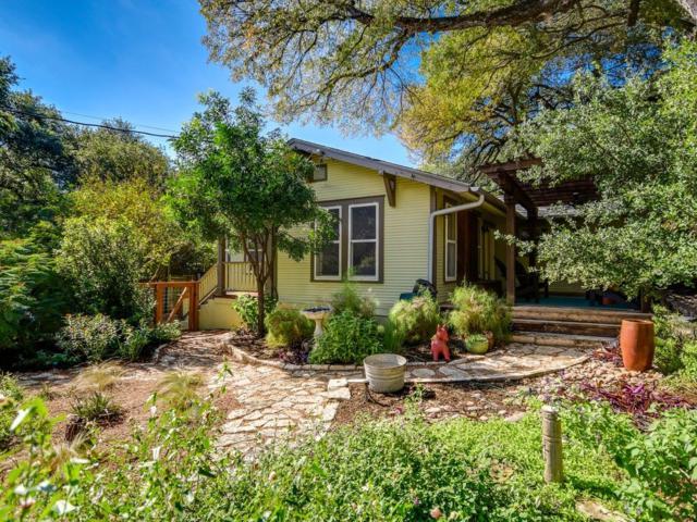 606 Upson St, Austin, TX 78703 (#4220691) :: Papasan Real Estate Team @ Keller Williams Realty