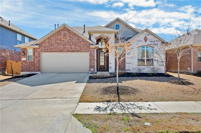19924 Abigail Way, Pflugerville, TX 78660 (#4220938) :: Zina & Co. Real Estate
