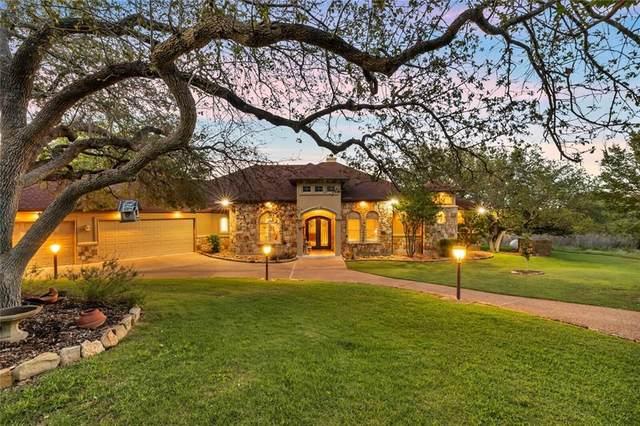 19516 Single Peak Cv, Spicewood, TX 78669 (#4221093) :: Zina & Co. Real Estate